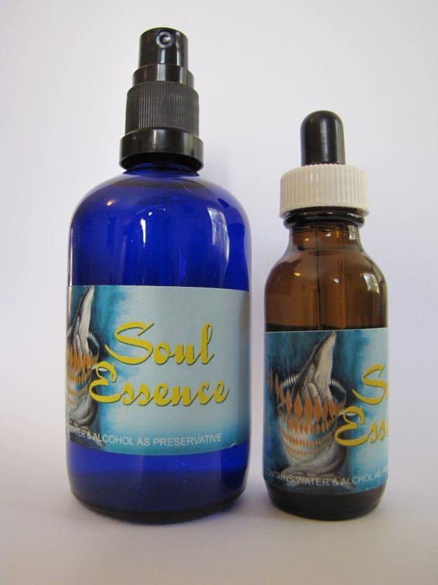 Soul Essence 3