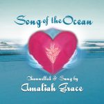 Song of the Ocean CD cover