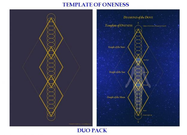 Template duo pack